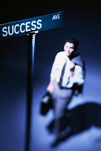 Marketing Message - Leading to success